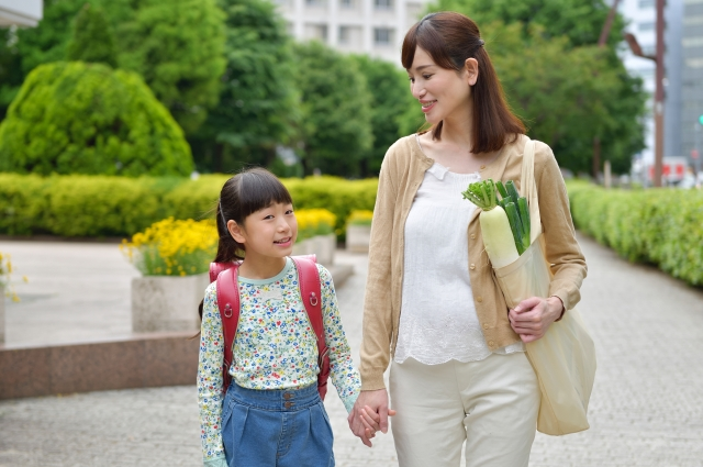 家計を預かる主婦は責任が重い。